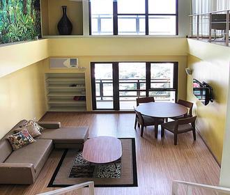 2 Bedroom Condo at Grand Soho Makati