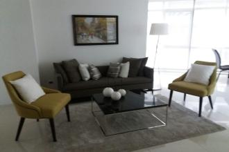 Fully Furnished 2BR Unit in Arya Residences for Rent