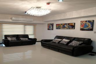 Nicely Furnished 3 Bedrooms Condo for Rent in Signa Salcedo Villa