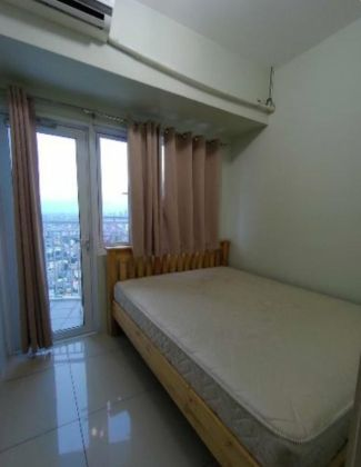 Furnished 2 Bedroom Unit for Lease in Jazz Residences Makati