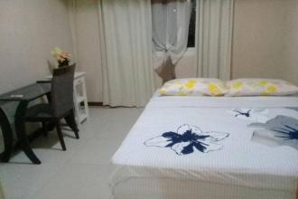 Fully Furnished 1BR at The Columns At Legaspi Village for Rent