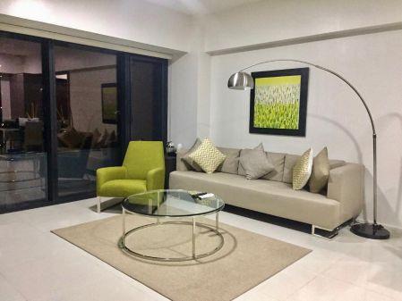Arya Residences BGC 1 Bedroom for Lease