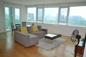 Fully Furnished 2BR with Unobstructed View in Park Terraces Makat