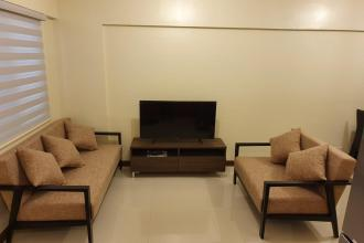 Fully Furnished 2 Bedroom Condo at Maple Place Acacia Estates