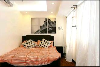 Fully Furnished 2 Bedroom Condo Unit in Fort Victoria BGC