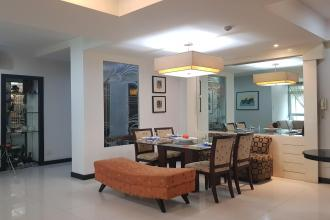 Fully Furnished 4BR for Rent in Kensington Place Taguig