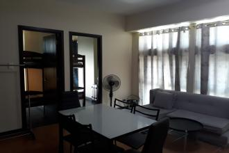 Fully Furnished 2BR Unit in San Lorenzo Place Makati