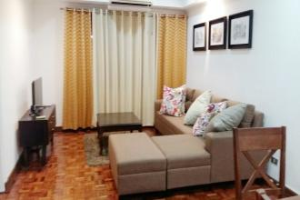 Fully Furnished 1BR for Rent at Renaissance 2000 Ortigas