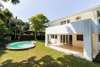 4BR Big Beautiful House in Ayala Alabang Village