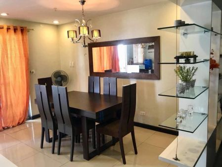 2 Bedrooms with Spacious Balcony and Parking Slot for Rent