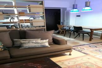 Fully Furnished Studio Unit at Avida Cityflex in BGC