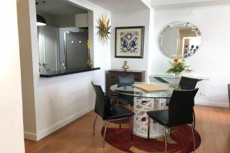 Elegant 2 Bedroom Unit for Rent in The Beaufort Taguig