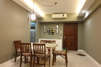 Fully Furnished 1 Bedroom Unit in Two Serendra