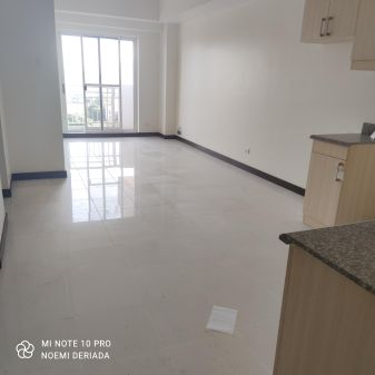 2BR Unfurnished in Lumiere West Tower