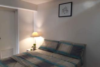 Fully Furnished 1 Bedroom Unit with Parking in Tagaytay