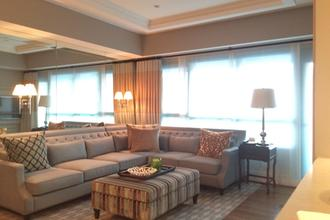 2BR Fully Furnished with Parking at Edades Tower Rockwell Makati