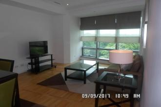 Fully Furnished 2BR Unit in One McKinley Place for Rent
