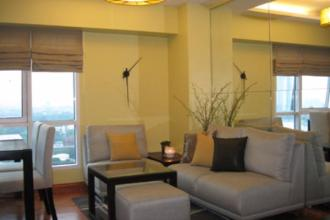 Fully Furnished 2 Bedroom Unit at East of Galleria for Rent