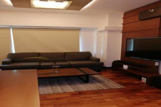 Fully Furnished 1 Bedroom Unit at One Serendra for Rent