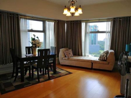 1BR Unit with Amazing View for Rent at The Beaufort Condo