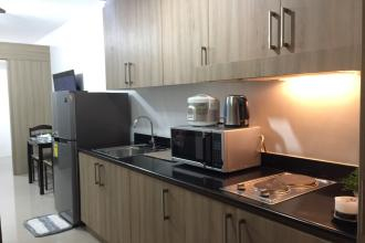 Fully Furnished 1 Bedroom Unit for Rent near Okada Hotel