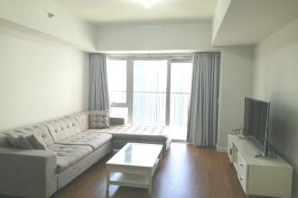 2BR Fully Furnished with Balcony and Parking at One Maridien BGC