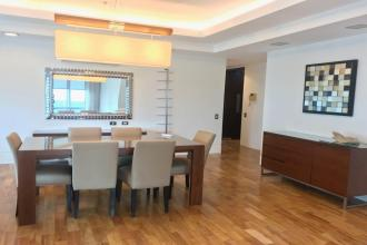 Luxury 3 Bedroom Unit for Rent in One McKinley Place