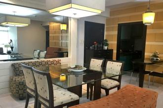 Fully Furnished 4BR Unit in Kensington Place Taguig