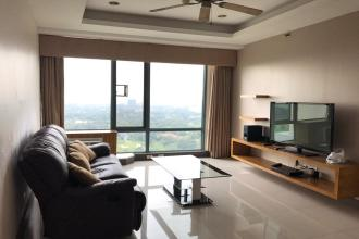 3 Bedroom unit Fully Furnished in Bellagio Towers for rent