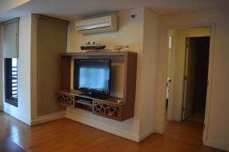 Nicely Furnished 1 Bedroom for Rent in Shang Grand Tower Makati