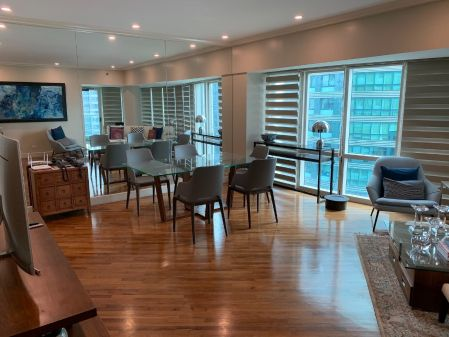 2BR Spacious Unit for Rent at Hidalgo Place Rockwell