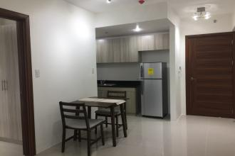 Furnished 1 Bedroom For Rent At Jade Pacific Residences Cubao