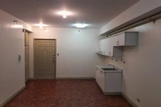 Unfurnished Studio Unit with Parking at Westgate Plaza Makati