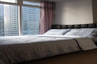 Cheapest 1BR in BGC near Uptown Mall