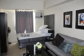 Elegant Studio for Rent in Avida Towers Riala Cebu