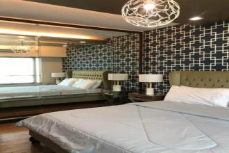 2BR Condo for Rent in The Residences at Greenbelt