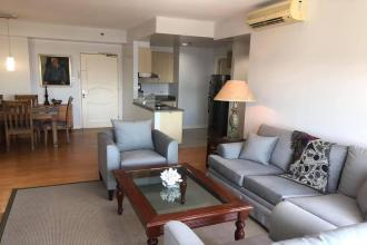 Fully Furnished 2 Bedroom Unit In One Rockwell Makati