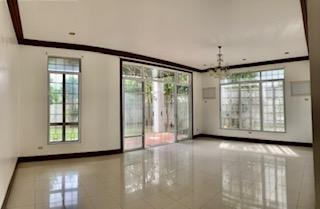 4BR House for Rent in Ayala Alabang Village, Muntinlupa