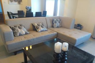 3 Bedroom Condo for Rent at Trion Towers BGC