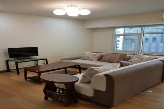 Fully Furnished 2BR Unit in One Serendra for Rent