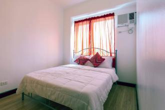 Fully Furnished 2 Bedroom unit at East Bay Residences