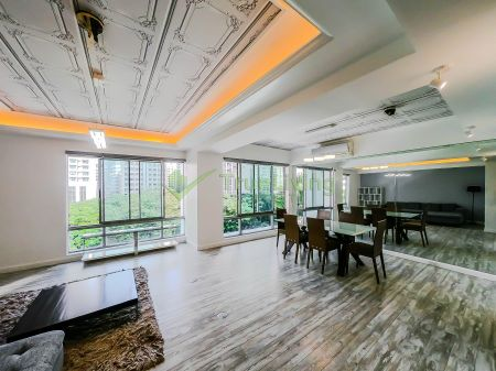 Fully Furnished 2BR for Rent in One Salcedo Place Makati City