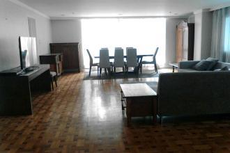 Fully Furnished 3 Bedroom unit for Rent in Ponte Salcedo