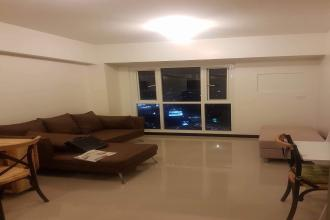Furnished 2BR at Axis Residences Mandaluyong