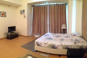 Furnished Studio Unit for Rent in Avant at The Fort BGC