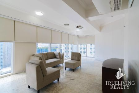 Fully Furnished 3BR Condo for Rent in Salcedo Park Makati