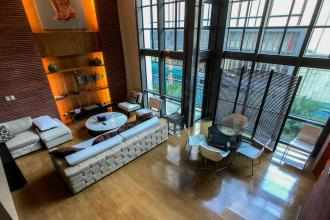 2 Bedroom Unit in Joya Lofts Rockwell Center Makati